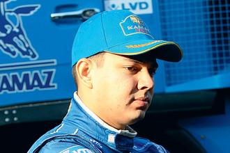 Айрат Мардеев выиграл четвертый этап «Дакара» в зачете грузовиков