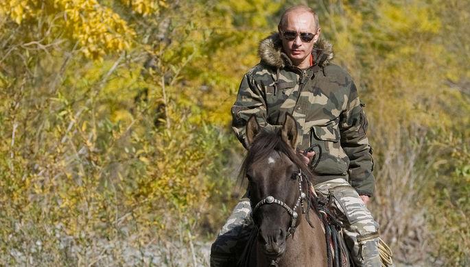 Снова в топе: немцы назвали Путина одним из ключевых политиков