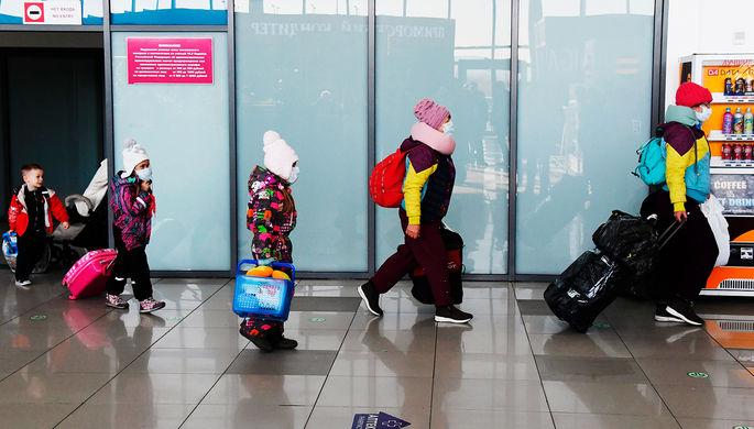 «Система становится гибче»: кабмин одобрил запрет вывоза ребенка родителем-иностранцем