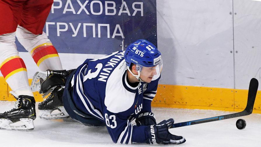 """""""Динамо"""" разгромило """"Йокерит"""" и прошло в 1/4 финала плей-офф КХЛ"""