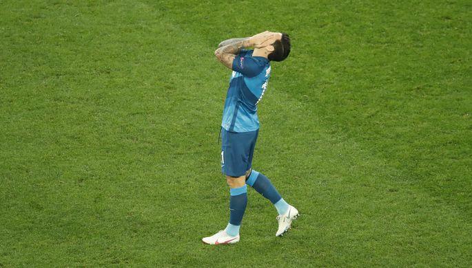 Будет тяжело: чего ждать от российских клубов в Лиге чемпионов