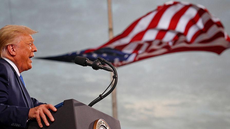 Месть за «Рашагейт»: как Трамп пытается лишить Байдена победы