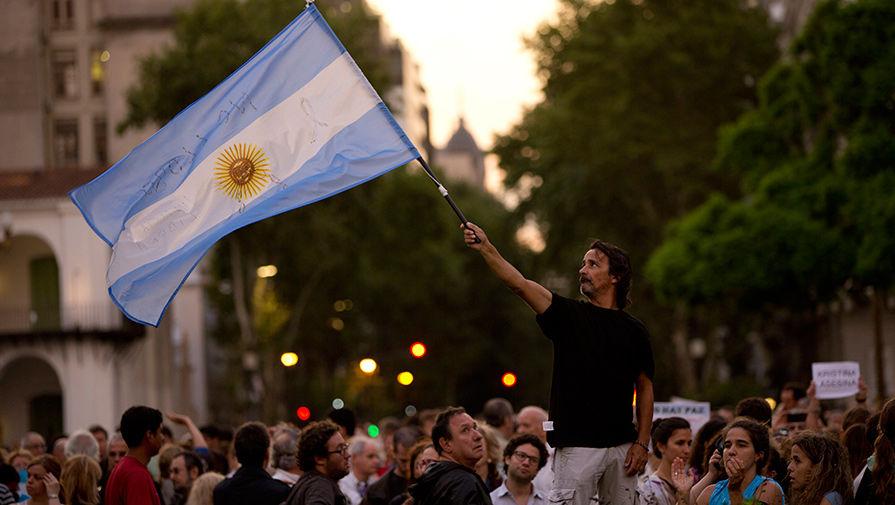 В Аргентине рассказали о влиянии санкций на бизнес с Россией