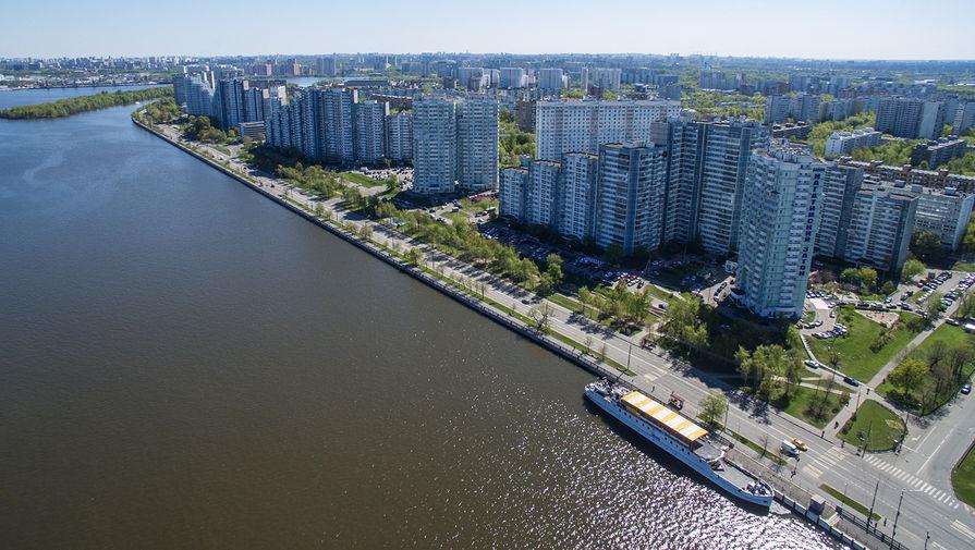 Поезда разгонят цены: где в Москве подорожает жилье