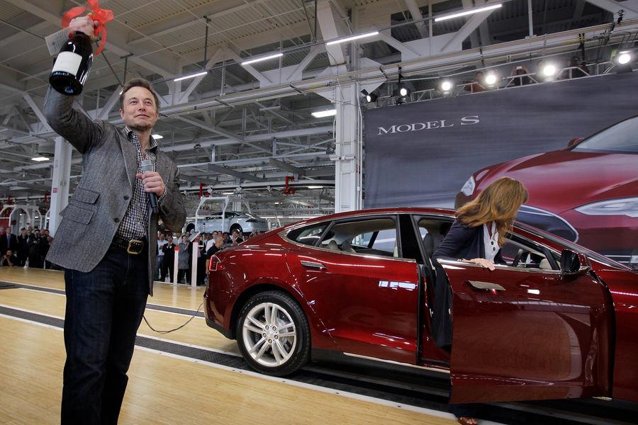 Р�лон Маск рассказал, РїСЂРёРєР°РєРѕРј условии Tesla РІРЅРѕРІСЊ начнет принимать биткойны