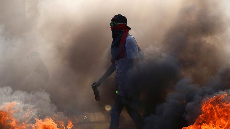 Цензура не спасет Мадуро