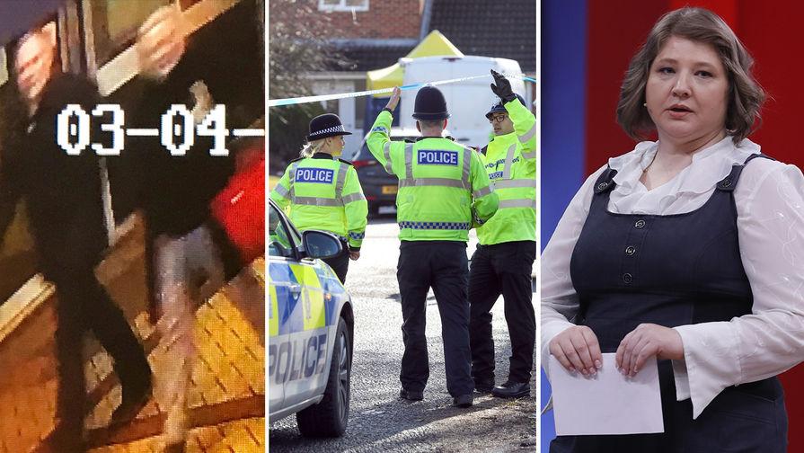 Новый поворот в деле Скрипалей: обвинения Лондона голословны