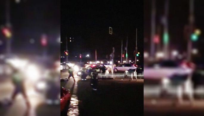 Умер раненный бандитами полицейский из Нальчика
