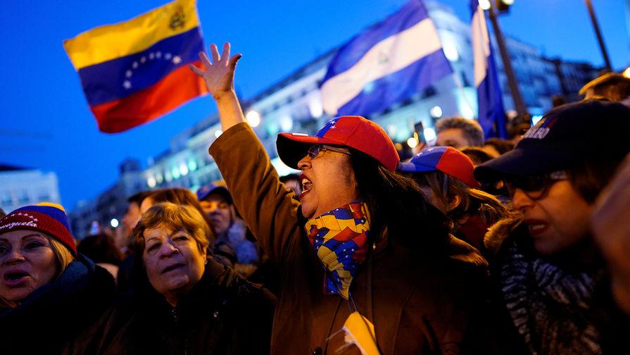 Колумбия планирует помочь «освобождению» Венесуэлы