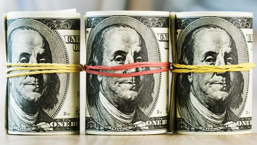 Доллар начал расти после снижения ставки ФРС США