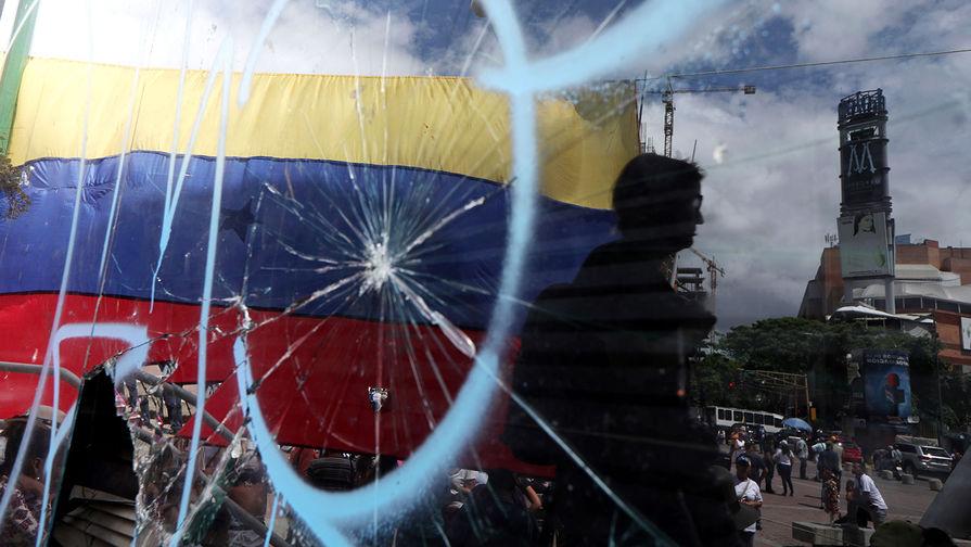 WP: венесуэльская оппозиция заказывала свержение Мадуро у компании из США