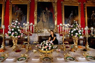 Жизнь в шоколаде: Елизавета II ищет нового повара