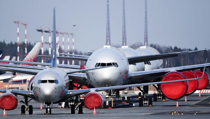 Продал и забыл: авиакомпании не вернут деньги за билет
