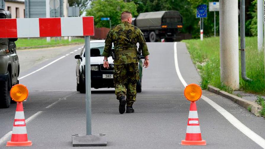 Вторжение по ошибке: Польша и Чехия не поделили границу