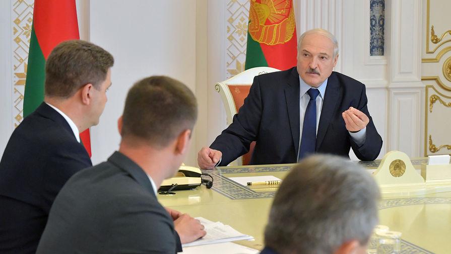 Лукашенко опроверг слухи об имеющемся доме в Москве