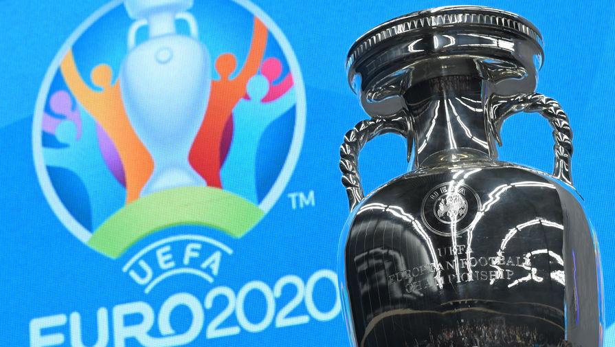 Составы сборных на чемпионат Европы - 2020 будут расширены