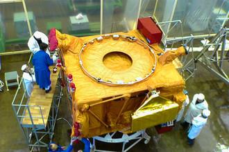 Космический аппарат «Экспресс-МД2»