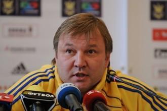 Юрий Калитвинцев заменит в «Волге» Гаджи Гаджиева