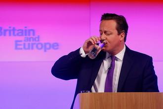 Возможный выход Британии из ЕС должен волновать не только Европу