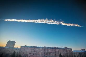 Челябинский метеорит идентифицировали окончательно