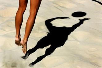 Любителей спорта приглашают на пляж