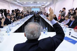 Координационный Совет российской оппозиции