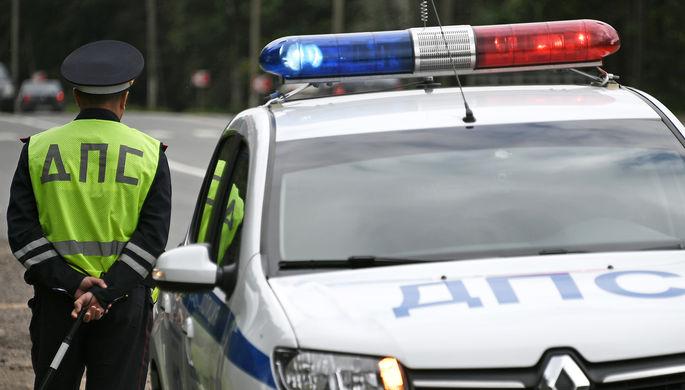 В МВД назвали предварительную причину ДТП с пятью погибшими в Чувашии