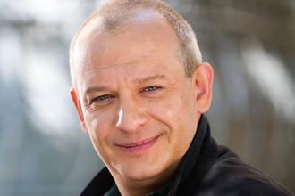 Дмитрий Марьянов (1 декабря 1969 — 15 октября 2017)