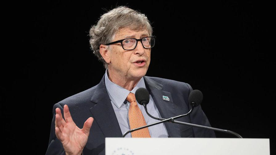 Билл Гейтс назвал причину бедствия в Техасе