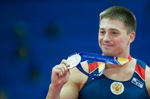 Антон Нолоцуцков не зря сидел на диете