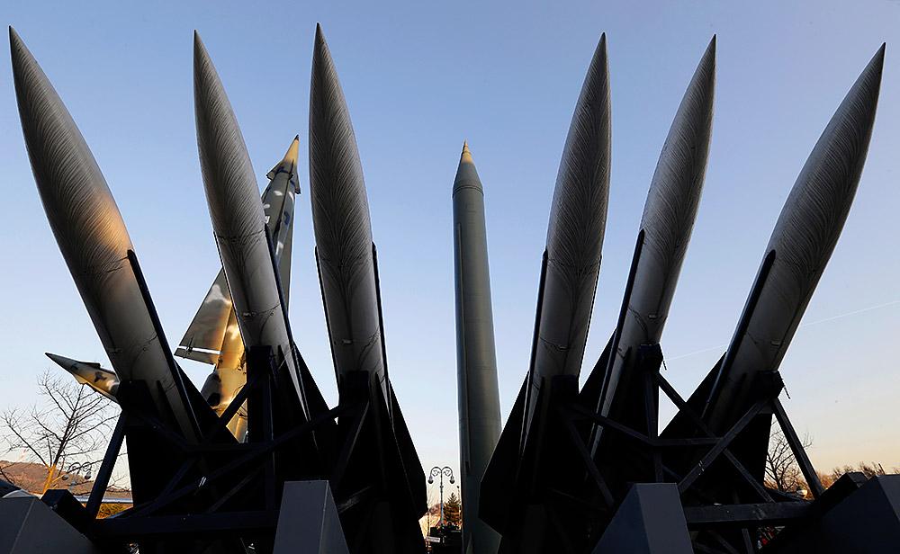 США проиграли в гонке модернизации ядерного вооружения