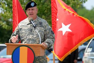 Новый глава Совета по национальной безопасности Г. Р. Макмастер
