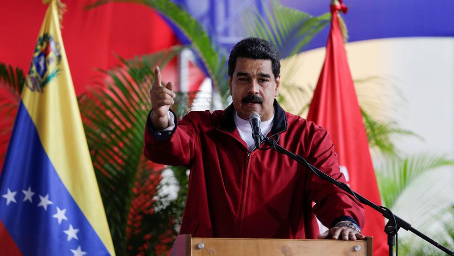 Reuters: венесуэльская PDVSA намерена исключить из управления ее «дочки» американцев