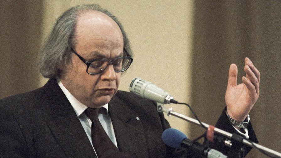 Умер известный украинский поэт и политик Иван Драч