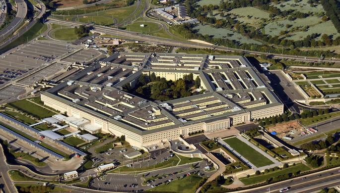 Гиперзвуковая гонка: США вступают в «конкуренцию великих держав»