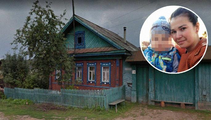 Выжил только младенец: массовое убийство в Челябинской области
