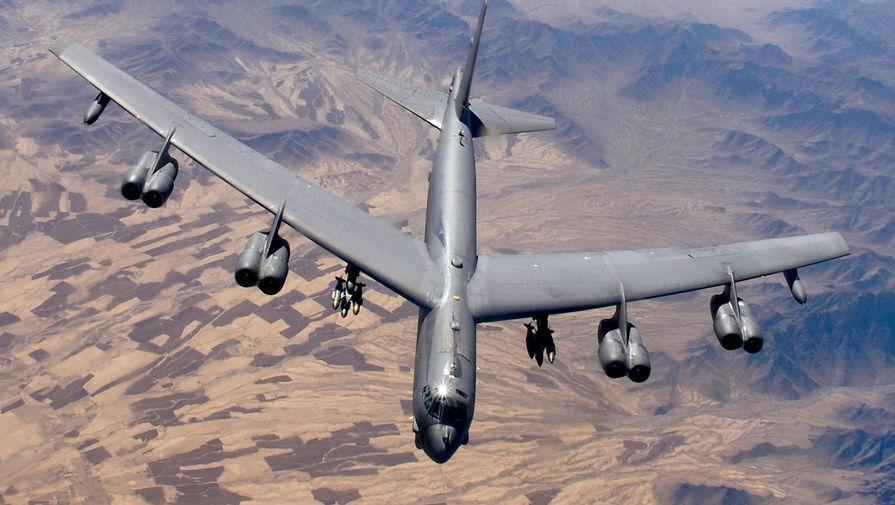 «Никакого плана «Б»: США остаются без бомбардировщиков