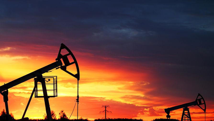 Цена нефти Brent поднялась до $57 за баррель впервые с 13 января