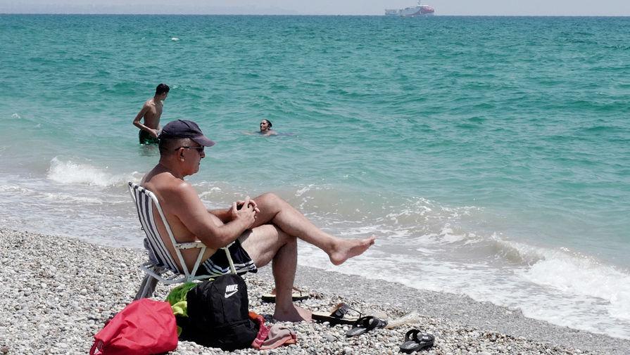 На курортах Турции резко выросло число случаев заражения коронавирусом