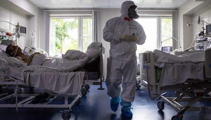«Более тяжелое течение»: осенью коронавирус будет еще опаснее