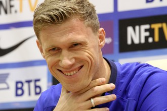 Павел Погребняк знает, как отмечать поражения от «Ростова»