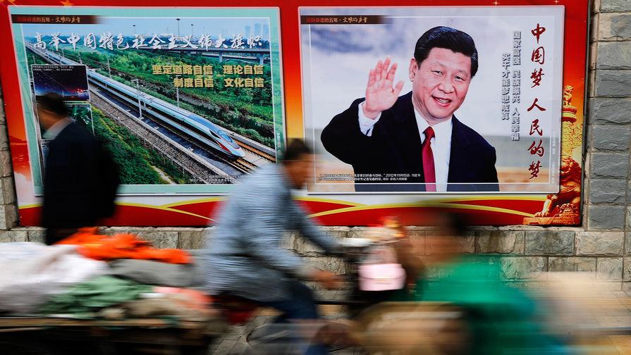 Россия – Китай: шелковая удавка вместо «Шелкового пути»