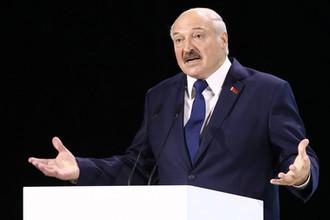«Раскрутили ситуацию»: Лукашенко о задержании россиянки в Минске