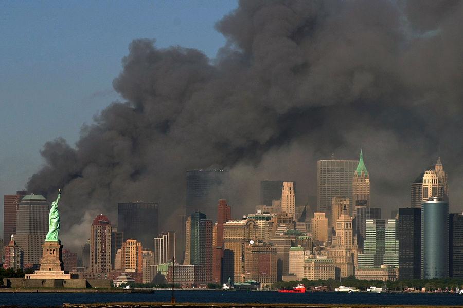 Ветеран спецслужб оценил опубликованный документ РѕС'ерактах 11 сентября 2001 РіРѕРґР°