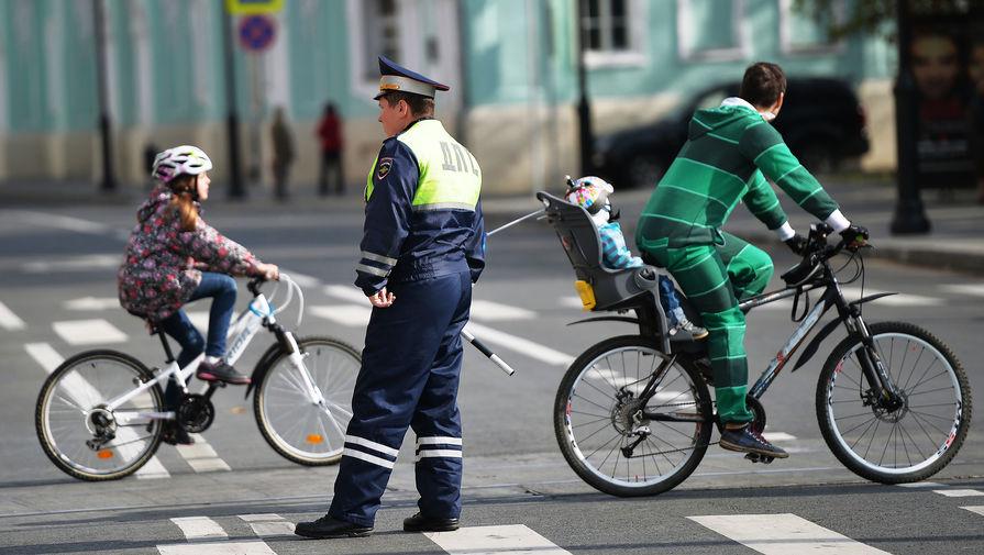 В Подмосковье арестован водитель автобуса, насмерть сбивший девочку на пешеходном переходе