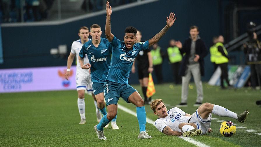 Футбольный агент рассказал о проявлениях расизма в России