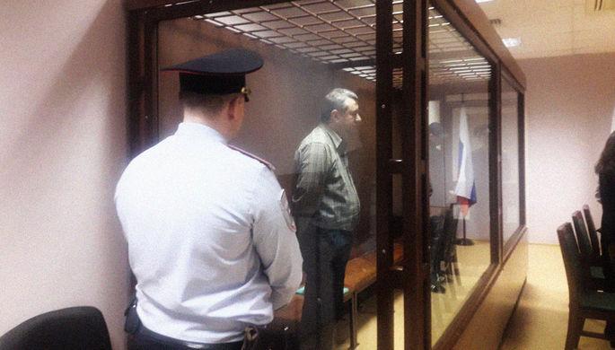 За 10 убийств: суд пересмотрел приговор «кровавому участковому»
