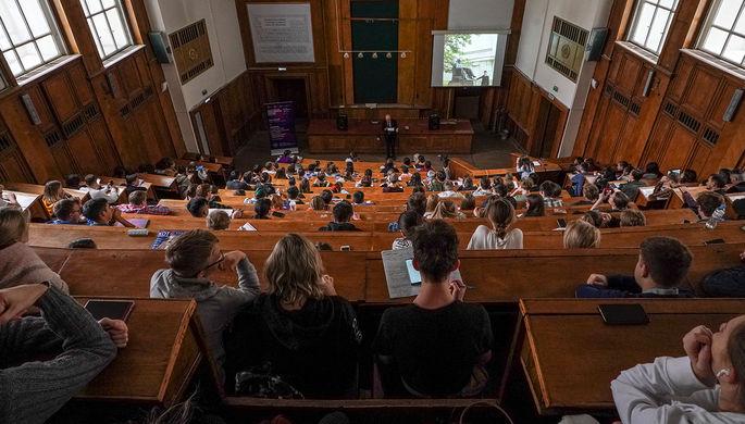 «Необходим эксперимент»: студентам предложат сменить специальность