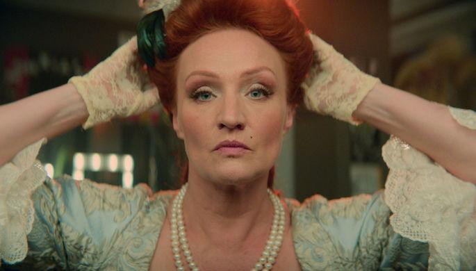 Кадр из сериала «Я не шучу» (2020)