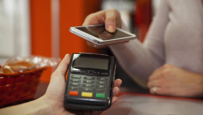 Технология NFC: не отходя от кассы